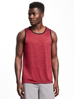 Old Navy Go-Dry Cool Performance Tank for Men