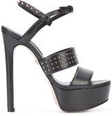 Ruthie Davis strappy sandals