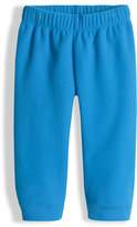 The North Face Glacier Micro-Fleece Pants, Blue, Size 3-24 Months