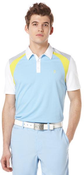 Original Penguin Short Sleeve Classic Fit Golf Polo