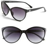 MICHAEL Michael Kors 58mm Cat's Eye Sunglasses