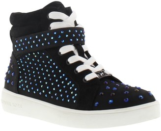 MICHAEL Michael Kors Jem Rubia Lace Up Sneaker (Toddler, Little Kid & Big Kid)