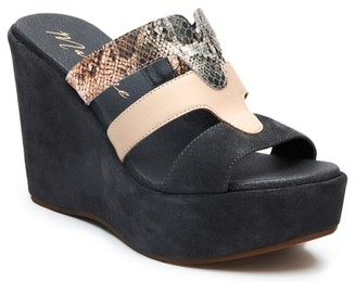 Matisse Gillian Wedge Sandal