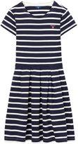 Gant Girls Breton Dress 3-8 Yrs