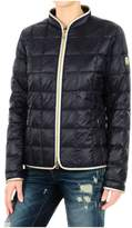 Fay Dark Blue Puffer Jacket