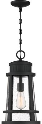 Three Posts Lally 1 - Ligh Outdoor Hanging Lantern