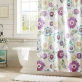 PBteen Garden Grow Shower Curtain