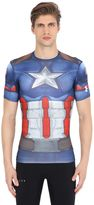 Under Armour Alter Ego Compression Printed T-Shirt
