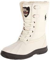Polo Ralph Lauren Toranto Boot Fashion Winter Boot (Little Kid/Big Kid)