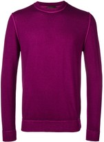 Altea Round Neck Sweater