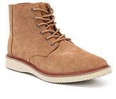 Toms Men s Porter Boots