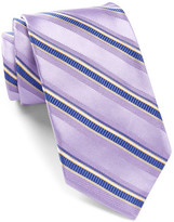 Robert Talbott Best Of Class Stripe Silk Tie