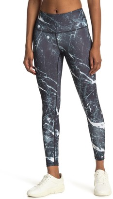 Z By Zella Daily High Waist 7/8 Leggings