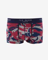 BODY Floral print boxers