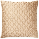 Dransfield and Ross Square Ogee Fret Pillow