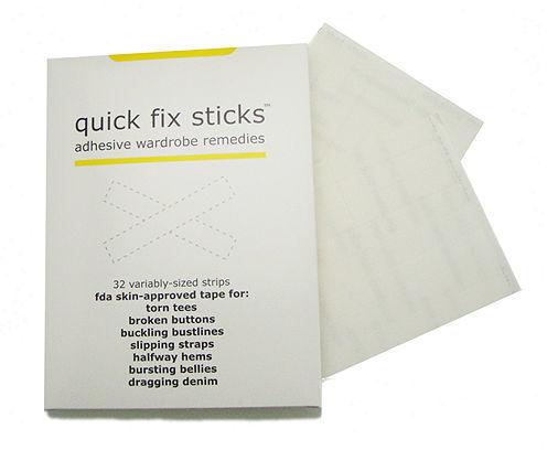 Solutions That Stick Quick Fix Sticks 32 strips