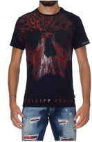 Philipp Plein Mr. Nobody Tshirt