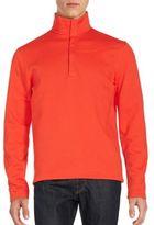 Spyder Stevedore Long Sleeve Sweater