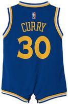 adidas Baby Golden State Warriors Stephen Curry Jersey Bodysuit