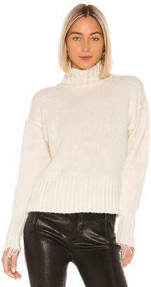 NSF Kori Turtleneck Sweater