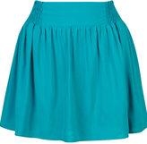 Fab Smocked Skirt