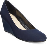 Taryn Rose TR Katrina Wedge Pumps, Only at Macy's