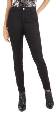 Bar III 5-Pocket Skinny Pants, Created For Macy's