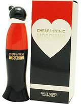 Moschino Cheap & Chic Moschino Cheap and Chic Cheap & Chic By Moschino Edt Spray 3.4 Oz