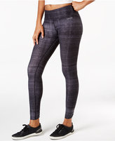 Calvin Klein Printed Leggings