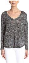 Splendid Women's V-Neck Pullover