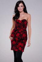 YA-YA Estella Dress