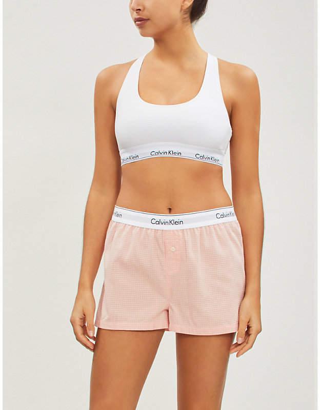 f4bf79d1 Calvin Klein Pyjamas For Women - ShopStyle UK