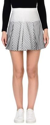 Band Of Outsiders Mini skirt