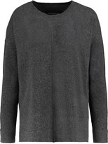 By Malene Birger Delcline wool and cashmere-blend sweater