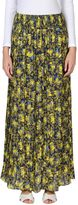 Patrizia Pepe Long skirts