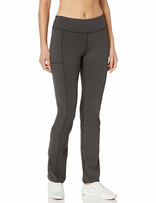 Skechers Womens Go Walk GoFlex 4 Pocket Boot Cut Pant