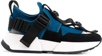 MM6 MAISON MARGIELA Safety sneakers