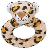 Angel Dear Ring Rattle, Leopard by