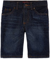 Arizona Boys Denim Shorts - Preschool 4-7