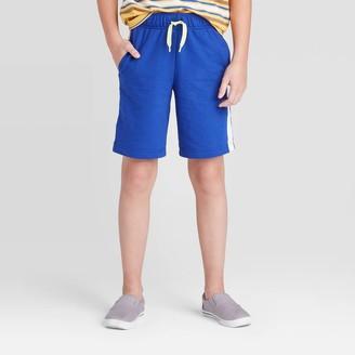Cat & Jack Boys' Pull-On Knit Shorts - Cat & JackTM