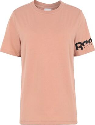 Reebok x Victoria Beckham T-shirts