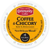 Keurig K-Cup® Pack 18-Count Community Coffee® Coffee & Chicory