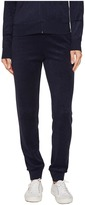 Juicy Couture Zuma Microterry Pants Women's Casual Pants