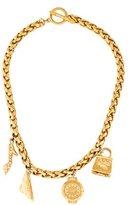 Fendi Charm Necklace