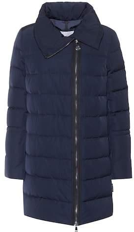 Moncler Lobelia quilted down coat