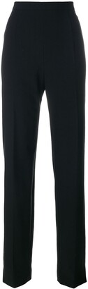 Moschino Pre Owned Classic Tailored Trousers