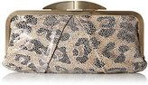 Hobo Vintage Hayley Clutch Evening Bag