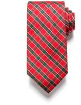 Croft & Barrow Men's Patterned Tie