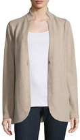 Eileen Fisher Fisher Project Recycled Cashmere Blazer