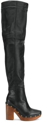 Jacquemus Les Bottes Sabots boots